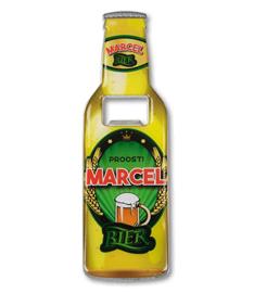 Bieropener Marcel