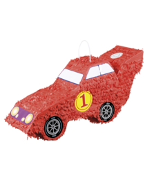 Pinata Race auto