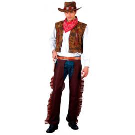 Western Billy cowboy kostuum