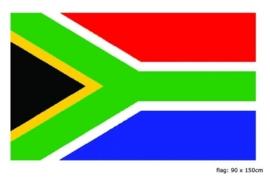 Vlag Zuid-Afrika 90x150