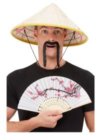 Chinese verkleedset luxe