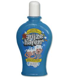 Shampoo fun grijze haren