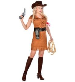Cowgirl jurkje Randy