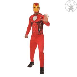 Iron Man OPP kostuum