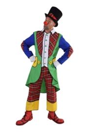Clown pipo deluxe
