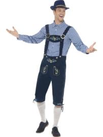Oktoberfest lederhose Rutger