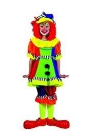 Clown Olivia
