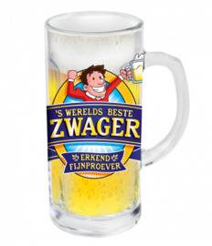 Bierpul - zwager | Bier cadeau