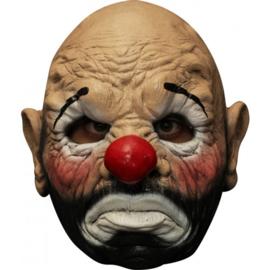 Hobo Clown masker