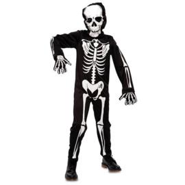 Kostuum skelet full