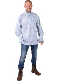 Hemd dirty grijs