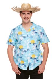 Hawaii shirt tropical easy