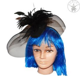 Hoed op haarband | Origineel