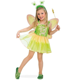 Tinkerbell fee jurkje