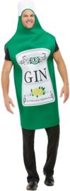 Fles Gin kostuum