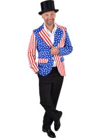 Colbert Amerika