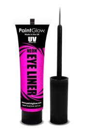 Eyeliner Neon UV pink