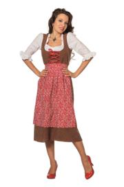 Dirndl Roosmarie jurk