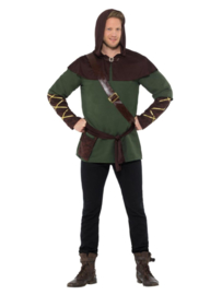 Robin of the hood kostuum