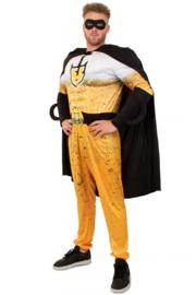 Super Bierman kostuum