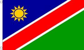 Namibie vlag
