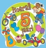 5-jaar