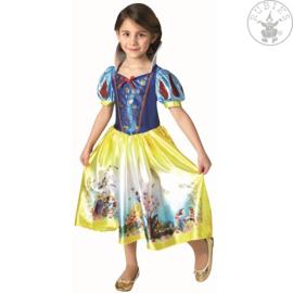 Dream Princess Sneeuwwitje jurk