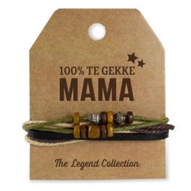 Armband - Mama   Luxe