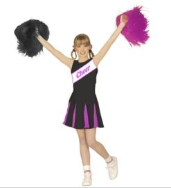 Cheerleader usa jurkje