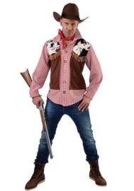 Cowboy set deluxe