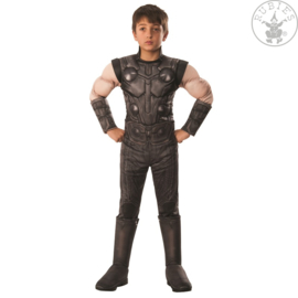 Thor Infinity War Deluxe kostuum kind