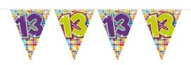 Vlaggenlijn 13 jaar