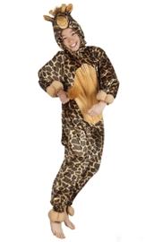 Dierenkostuum giraffe