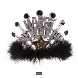 Tiara Happy Newyear Deluxe