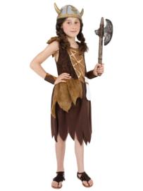Viking kostuum Evra