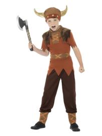 Viking kostuum Ervik