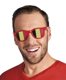 Partybril Belgie