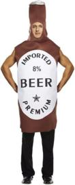 Bierfles kostuum import