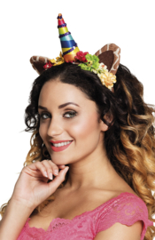 Diadeem unicorn