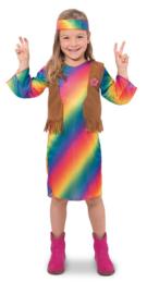Hippie jurkje meisjes