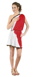 Romeinse Cassandra jurkje