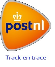 Track en trace Post NL