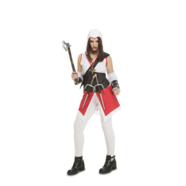 Assassin Creed kostuums