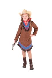 Cowgirl jeans jurkje OP=OP