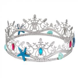 Kroon zee koningin