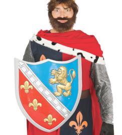 Ridderschild King arthur OP=OP