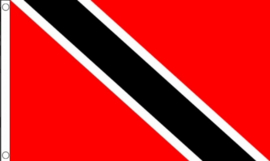 Trinidad and Tobago vlag