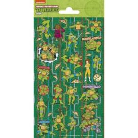 Sticker vel Ninja Teenage Mutant Turtles