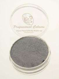 PXP waterschmink pearl zilver 10gr