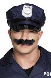 Politie snor